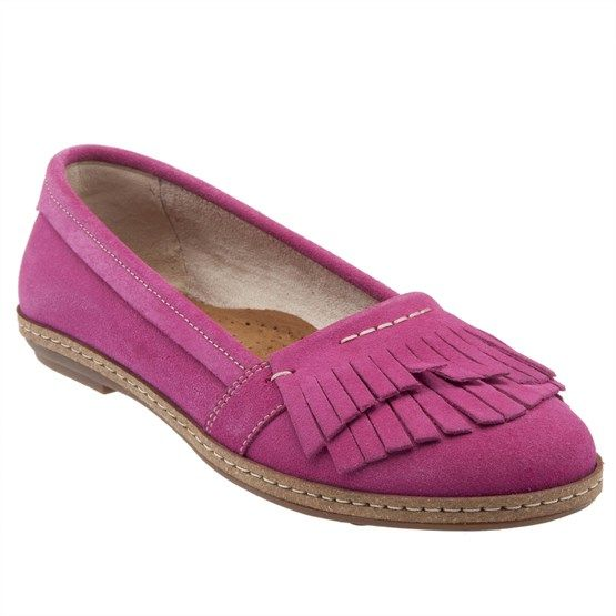 Hush Puppies Anza Piper Babet